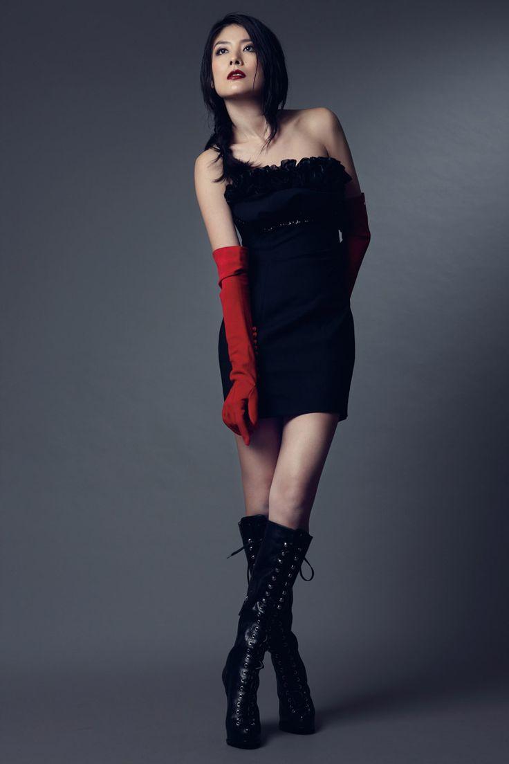 hong kong sexy actress