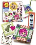 ALEX Toys Craft My Flower Press Kit