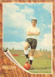 58. Alan Mullery Fulham