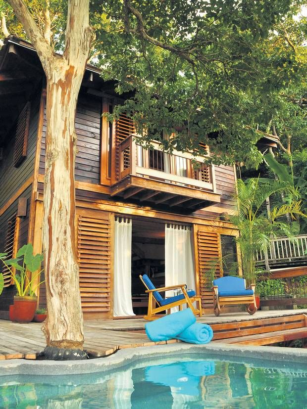 Aqua Resort: Playa la Redonda This luxury wellness resort is ideal for tho - The Independent