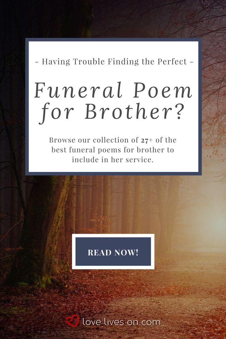 Best 25 Funeral Homes Ideas On Pinterest: Best 25+ Memorial Poems Ideas On Pinterest