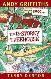 13 storey treehouse - Google Search