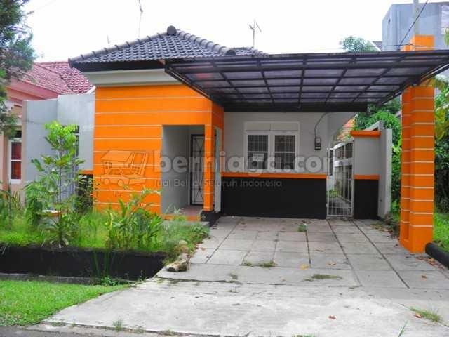 Rumah minimalis di Bogor. Bisa KPR.