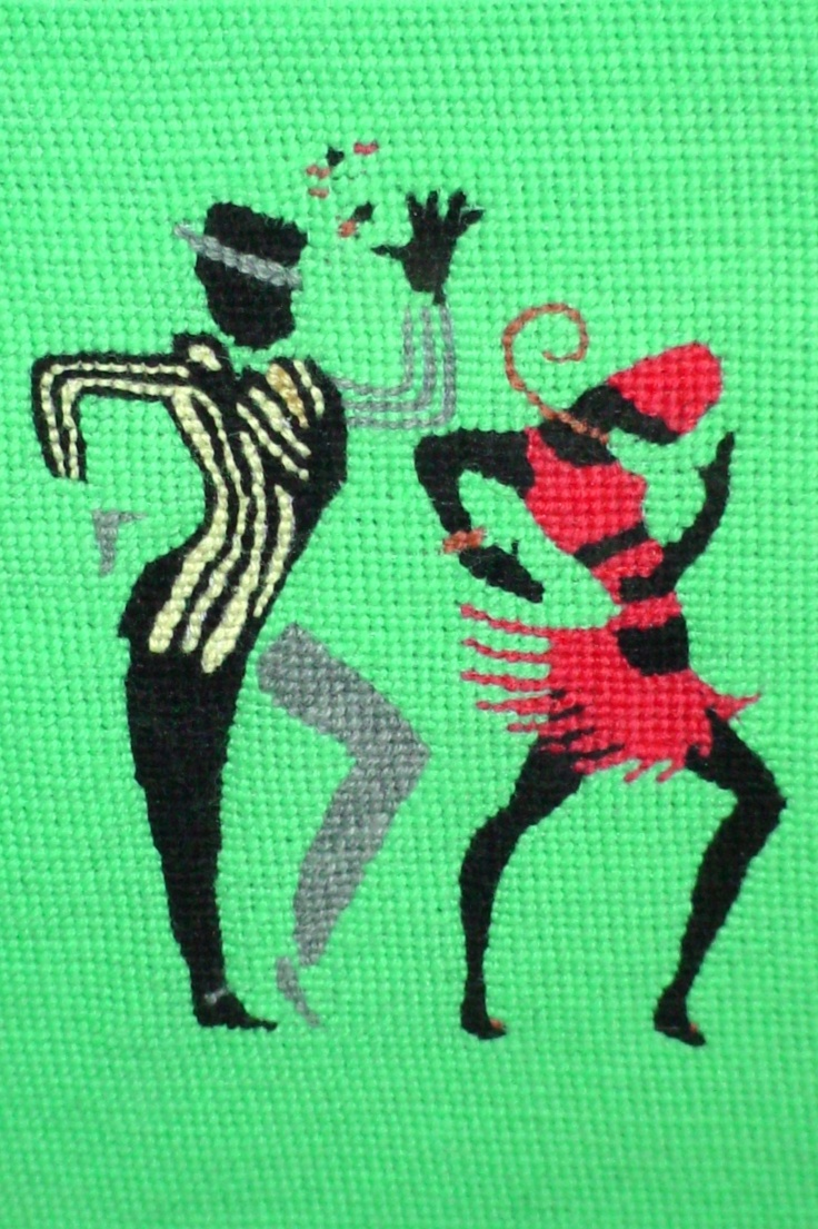 Original Needlepoint Art created and stitched on canvas by Paul Tartanella  LTA6d  paulcsrr@verizon.net