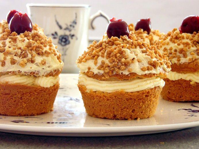 Swedish Krokant Cake Recipe