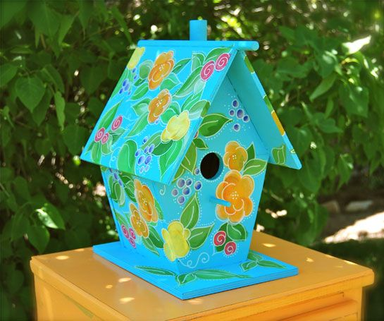21 best images about wooden birdhouses on pinterest for Different bird houses