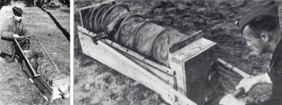 Image result for stalag luft iii