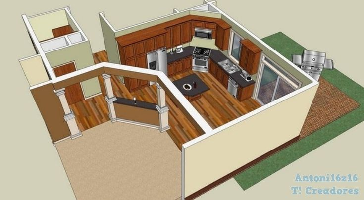 10 mejores aplicaciones para hacer planos de casas gratis - Taringa!