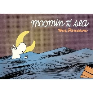 Moomin and the Sea: Tove Jansson: Books