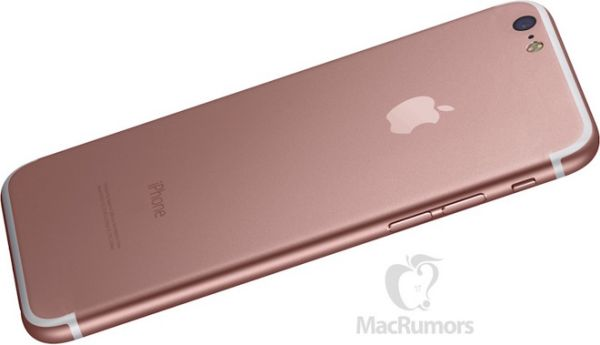 Report: iPhone 7 Redesign To Lose Camera Bump And Back Antenna Band Lines - iPhone News - Front Page Comments & Discussion - iPhone Forum