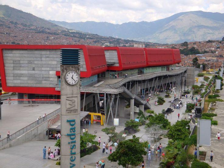 Parque Explora en Medellín - http://revista.pricetravel.co/festividades/2016/05/04/parque-explora-medellin/