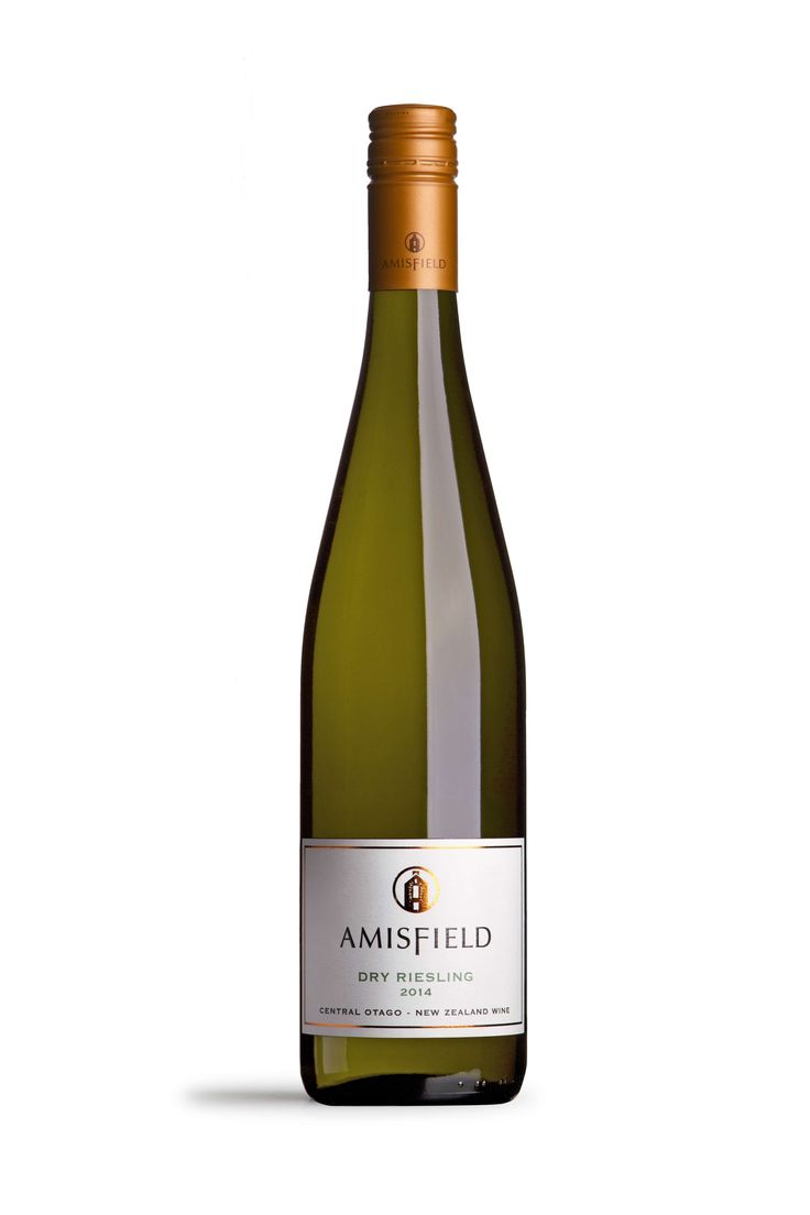 Amisfield Dry Riesling 2014