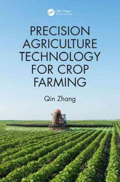 Precision Agriculture Technology for Crop Farming                                                                                                                                                                                 Mais