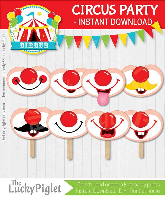 Best 25+ Circus party invitations ideas on Pinterest Carnival - circus party invitation