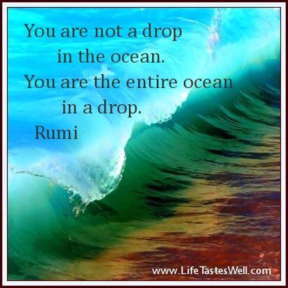 Famous Rumi Quotes | Quote Addicts
