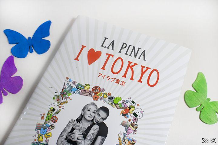 I love Tokyo: La Pina ci porta tutti in Giappone!