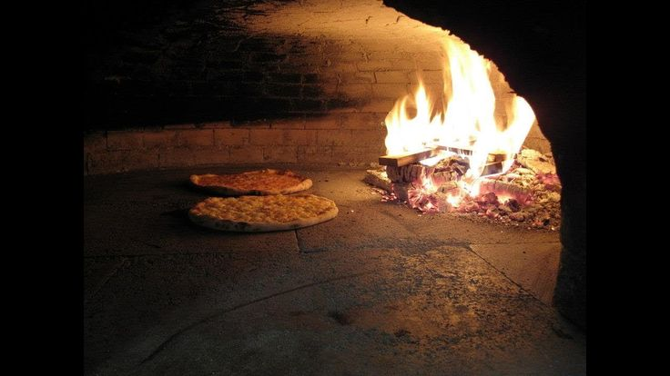 krušna peć ,   pizza oven  : De Carina