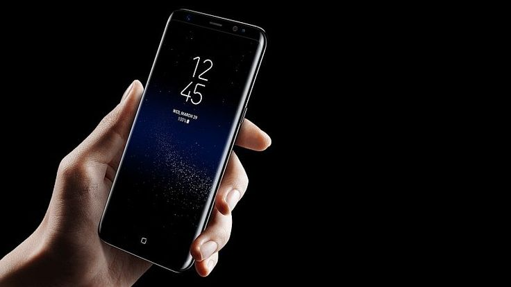 Galaxy S9 Another mobile accessory manufacturer leaks the upcoming samsung device design. Ghostek, the maker taking orders Galaxy S9 for its strong waterproof nautical cases. Previously, a case maker Olixar and mobile accessory retailer MobileFun, leaks the images of Galaxy S9 design. According ...