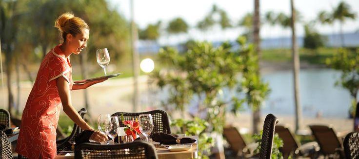 ハワイ・マウイ島行くなら絶対行くべき人気のレストラン10撰