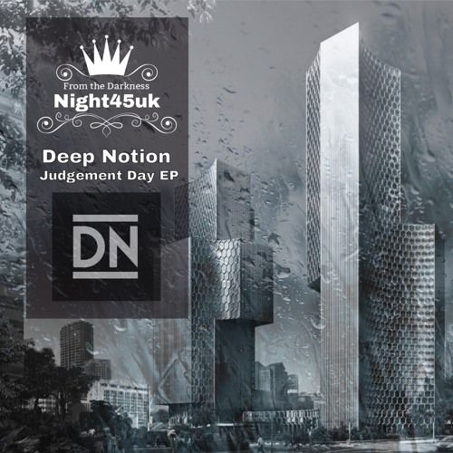 Judgement Day EP ..here to shake down the wicked. . #chillstep #nice
