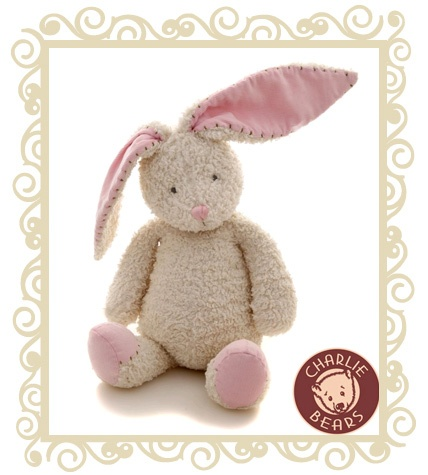 40 best sugar free easter gifts images on pinterest easter gift 3995 charlie bear little organics baby safe rabbit soft and cuddly fi fi rabbit easter gifts negle Choice Image