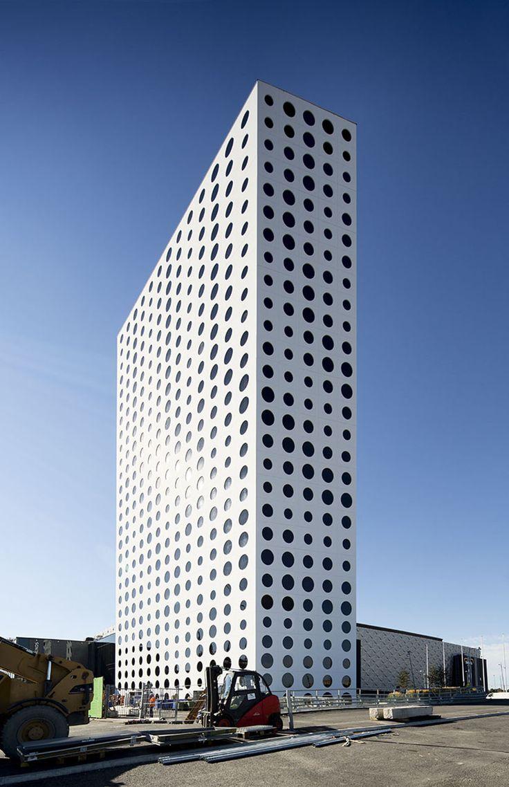 Gallery of Quality Hotel Friends / Karolina Keyzer + Wingårdhs - 4