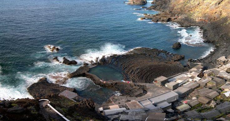 El Pozo de las Calcosas | http://www.flickr.com/photos/pcesarperez/130726841/