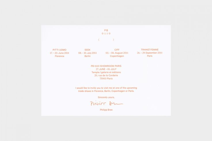 PB 0110 – SS 2015 Invitation – Haw-lin Services