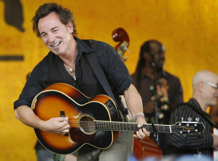 Bruce Springsteen's autobiography calls his 2006 Jazz Fest show 'one of the most meaningful' | Keith Spera | theadvocate.com