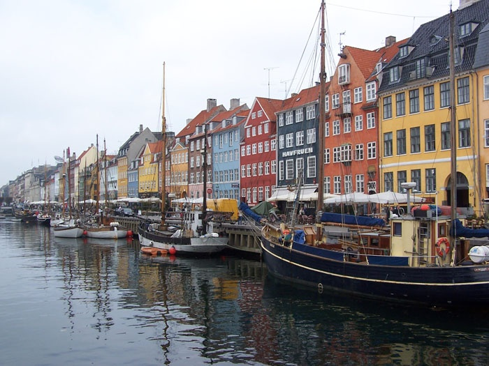 Copenhague: Favorite Places, De Copenhagu, Cities Ii, Carbono Parte1, 2015, Dreams Cities, Copenhagu Ejemplo, Capitals Neutra, De Capital