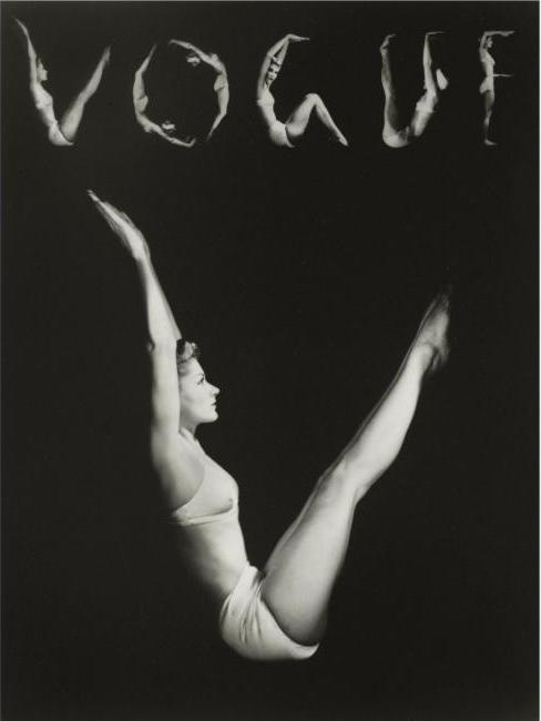 vogue Lisa Fonssagrives 1940: Lillian Bassman, Vintage, Art, Lisa Fonssagrives, Pilates, 1940, Vogue Covers, Horst P Horst