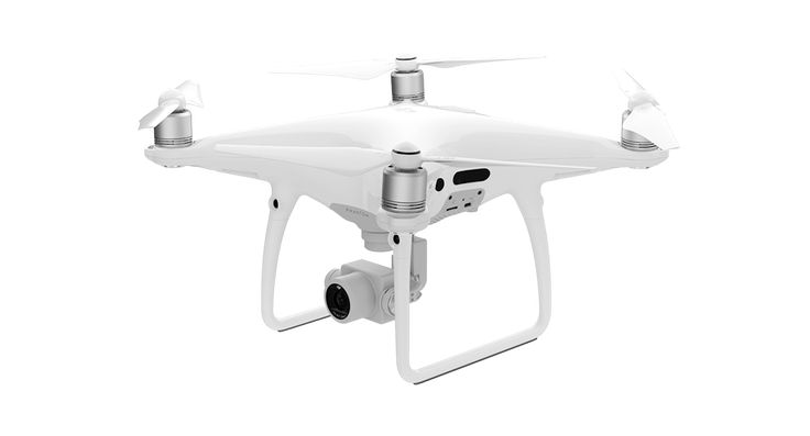 Learn more about the famous Phantom drone, a flying camera that anyone can use. Take pictures and video from the sky today.
