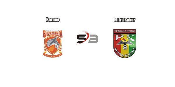 Prediksi bola Borneo vs Mitra Kukardalam lanjutan Indonesia Liga 1 di Stadion Segiri, Samarinda. Dimana pertemuan kedua klub dan pertandingan akan berlangsung semakin panas.    Di pertandingan sore nanti, dimana sang tuan rumah Borneo akan menjamu tamu Mitra Kukar. Bermain di depan pendukung nya Borneo ingin memetik kemenangan dan sekaligus mengejar ketertinggalan point atas tamu nya Mitra