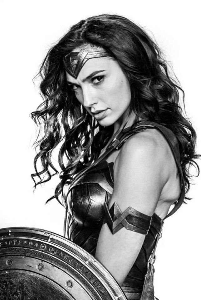 "Gal Gadot as Wonder Woman (DC Comics).   ❤❦♪♫Thanks, Pinterest Pinners, for stopping by, viewing, re-pinning, & following my boards. Have a beautiful day! ^..^ and ""Feel free to share on Pinterest ♡♥♡♥ #comics #fashionandclothingblog ❤❦♪♫!♥✿´¯`*•.¸¸✿♥✿´♥✿´¯`*•.¸¸✿♥✿´¯`*•.¸¸✿♥✿"