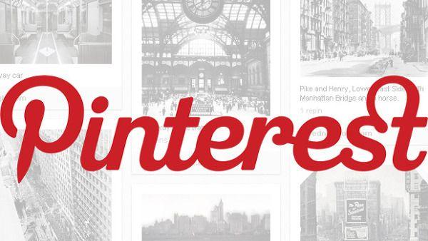 Pinterest 사용법
