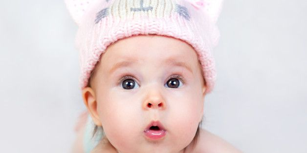 The Definitive Ranking Of Girls' Baby Names, As Voted By You