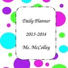 Free! Custom planners for therapy!