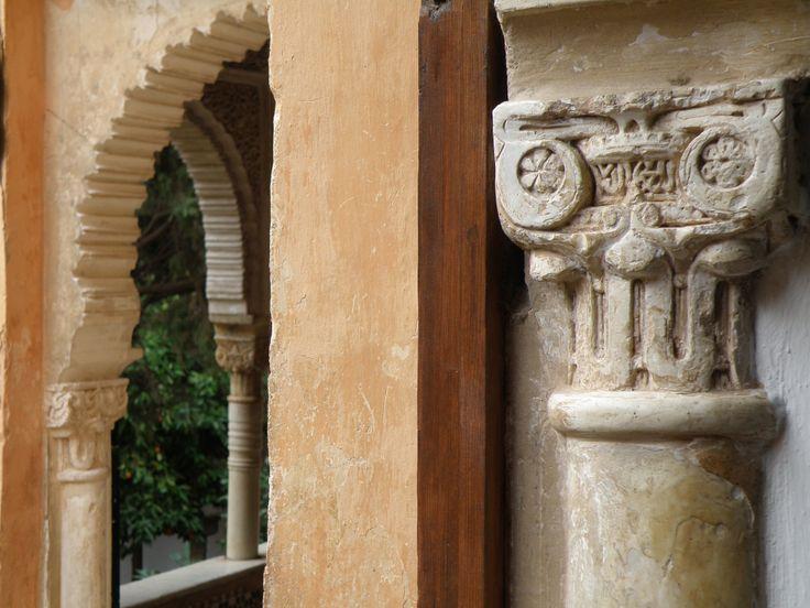 Al hambra, Granada, esp