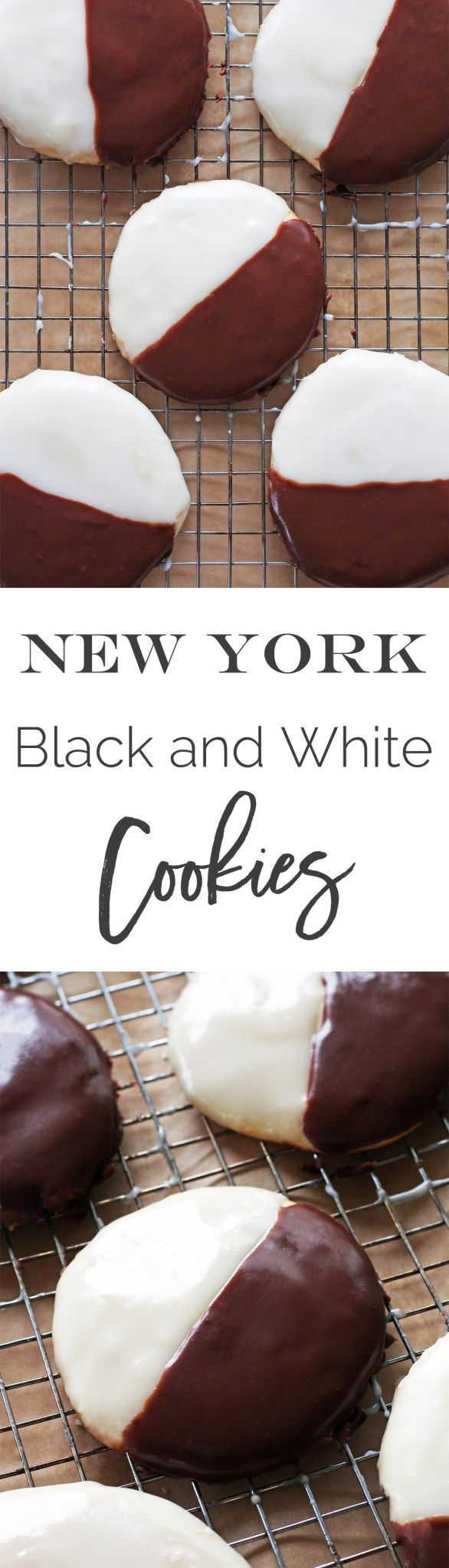 80 best Classic Black and White Sugar Cookies images on Pinterest ...