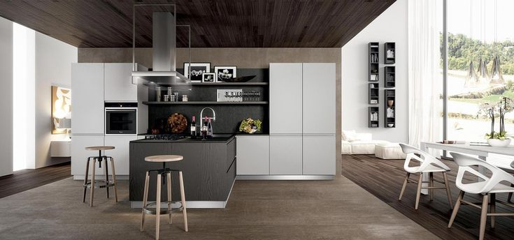 The 37 best Arredo3 Cucine 2017 images on Pinterest | Contemporary ...