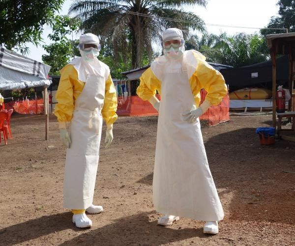 Létezik különleges magyar labor    Európában is megjelenhet az ebolavírus, de nincs olyan veszély, hogy járványt okozzon, mert a fertőzés terjedésének nem adottak a feltételei – nyilatkozta lapunknak Ternák Gábor  Olvass tovább: http://www.tarka-hirek.hu/egeszseg/letezik-kulonleges-magyar-labor/