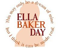 """Coastal Carolina University will celebrate the 2015 """"Ella Baker Day"""" on Wednesday, April 15, with poster presentations on Prince Lawn in the afternoon and speakers in the evening. The event is free and open to the public. Find out more here: http://www.coastal.edu/newsarticles/story.php?id=3990"""