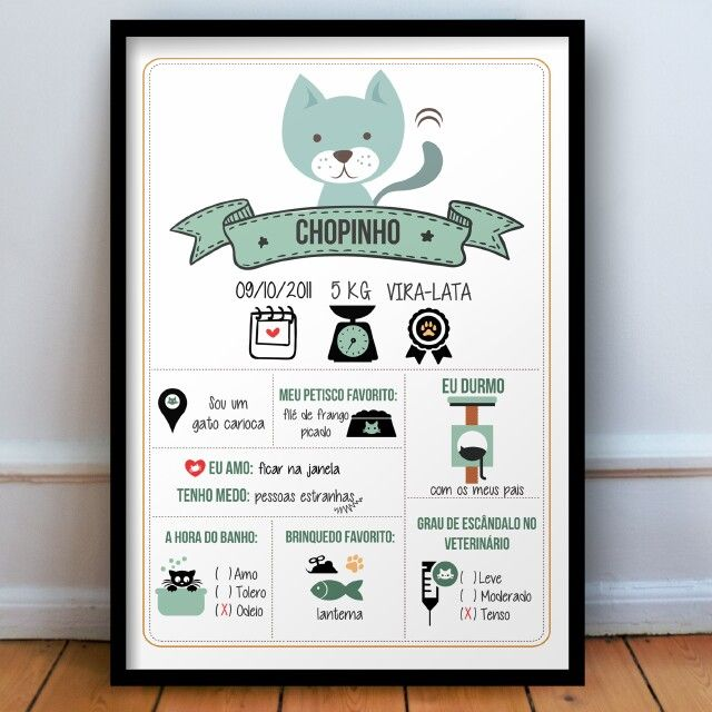 Quadro personalizado gatos R$ 40 na www.stamptag.com.br  #cats #gatos #amor #pets #decoração #decor #love #mãedegatos