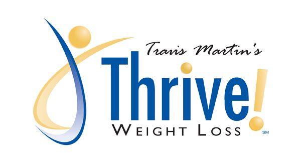 thrive program weight loss