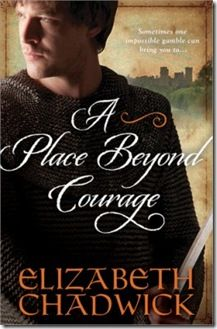"""Ever since I first picked up The Greatest Knight by Elizabeth Chadwick I have been entranced with the Marshal family – be it William, Mahelt, or now, John Marshal."" #bookreview"