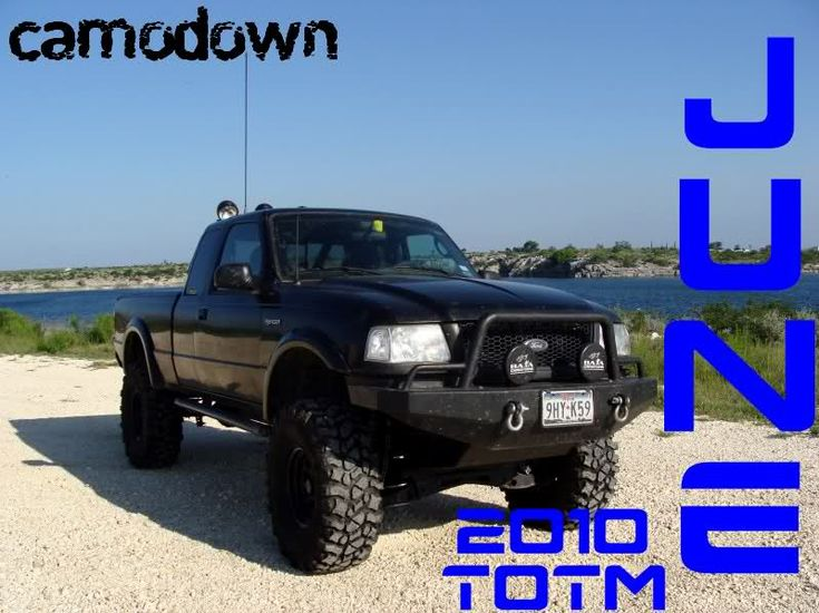 Lifted Ford Ranger | 2003 Ford Ranger Lifted - Auto Blitz: 2003 Ford Ranger Lifted
