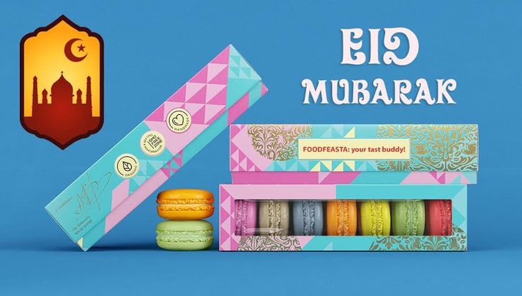 Make your #Eid more special by gifting delicious, yummy #sweets & #chocolates to your near-n-dear anywhere in India: