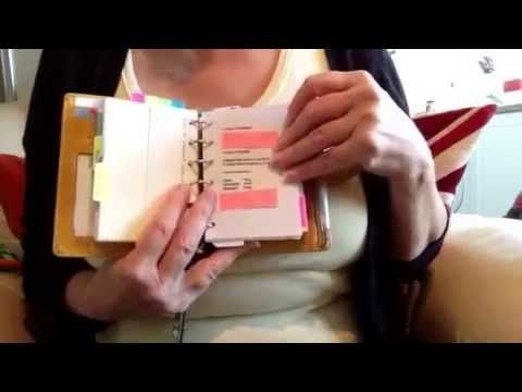 This lady has the BEST tips for a pocket Finsbury setup (applies to other Filo pockets, too)