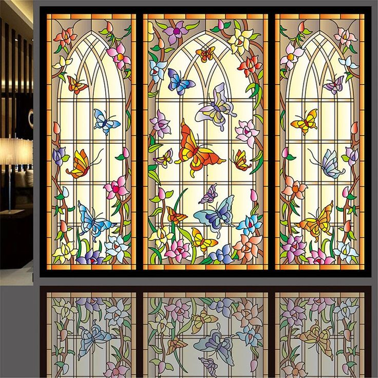 23 best diy windows and glass images on pinterest diy windows window decals and window graphics. Black Bedroom Furniture Sets. Home Design Ideas