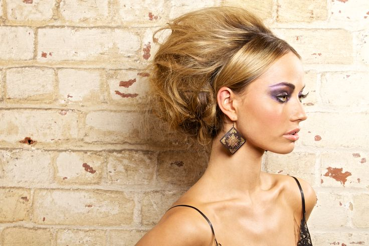 70's makeup styles | 70′s Glamour